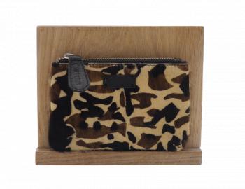 Lilou Pocket Camouflage
